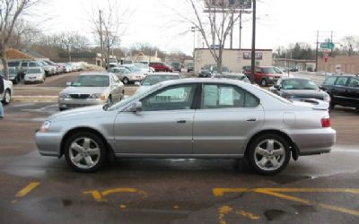 2005 Acura Review on 2008 Acura Type Sale On Autamotors Com 2002 Acura Tl 3 2l Type S For